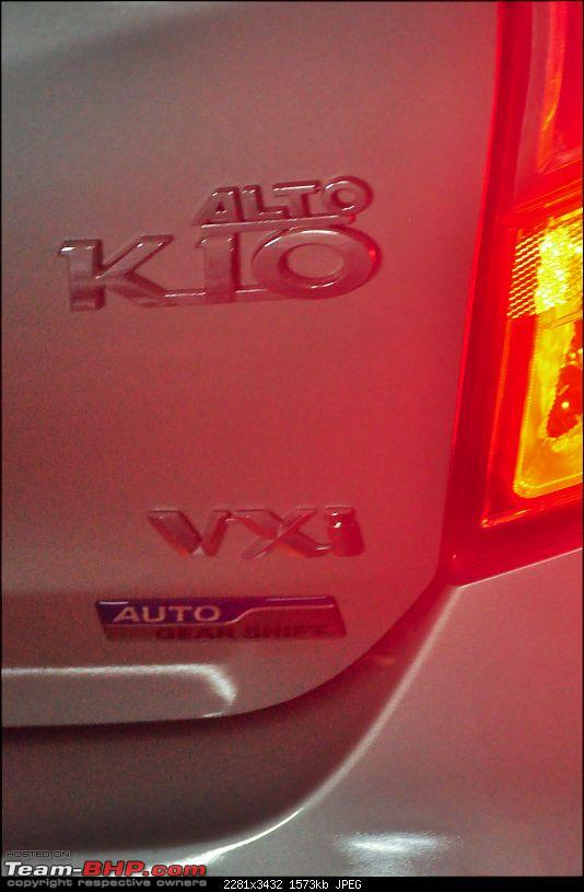 We Two, Ours Two - Alto K10 AMT for my wife, Polo GT TSI for me-dsc_0823.jpg