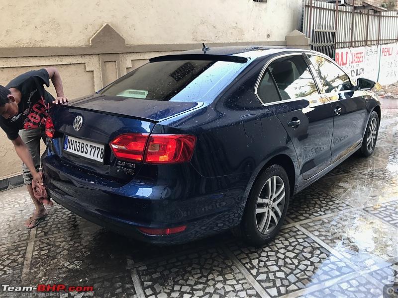 My VW Jetta Highline TDI - Tempest Blue. EDIT: Now sold!-img_4435.jpg