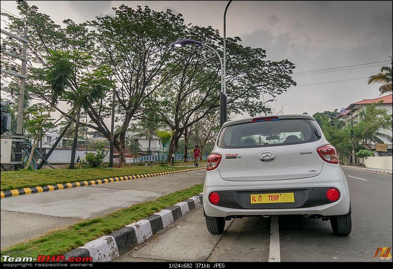 It came, she saw, we conquered! Yet another Hyundai - Our Grand i10 Sportz (O) Petrol-dsc_0119.jpg