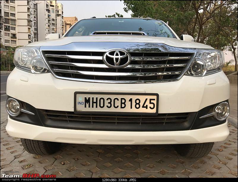 One year with the Toyota Fortuner 4x4 AT : My Furteela Ghonga-fortuner-20.jpg