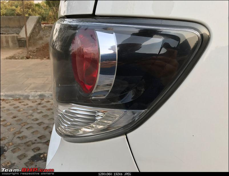 One year with the Toyota Fortuner 4x4 AT : My Furteela Ghonga-fortuner-46.jpg