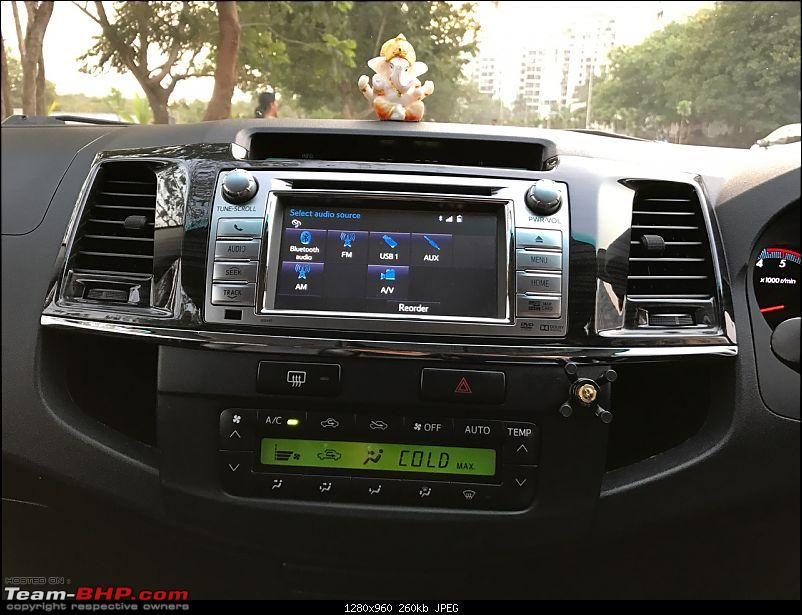 One year with the Toyota Fortuner 4x4 AT : My Furteela Ghonga-fortuner-106.jpg