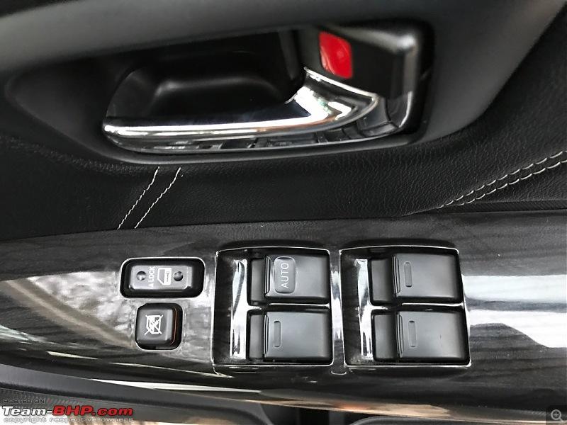Toyota Fortuner 4x4 AT : My Furteela Ghonga! 2 years and 1,00,000 km up!-fortuner-128.jpg
