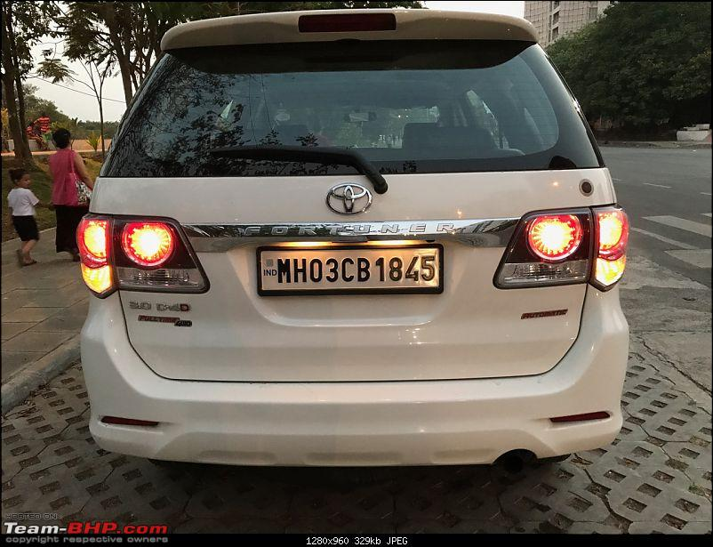 One year with the Toyota Fortuner 4x4 AT : My Furteela Ghonga-fortuner-152.jpg
