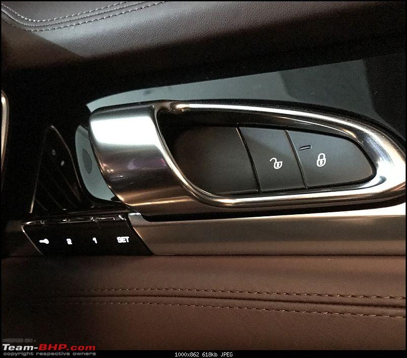 Porsche Panamera Edition Diesel : My new daily drive-memory.jpg