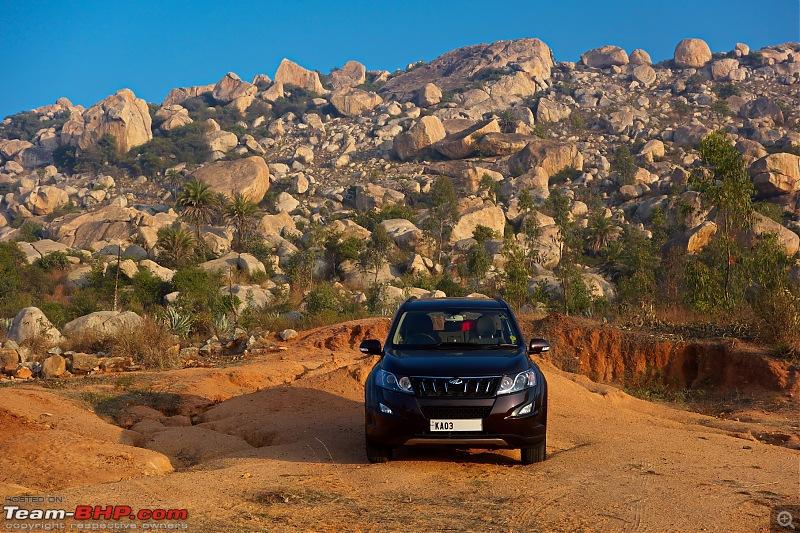 My Mahindra XUV500 W6 Automatic : The Wanderer-dsc05171.jpg