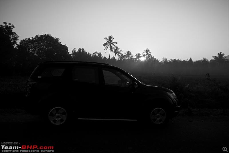 My Mahindra XUV500 W6 Automatic : The Wanderer-dsc05134.jpg