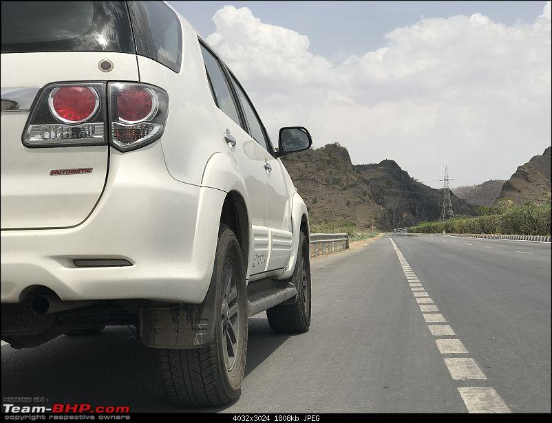 One year with the Toyota Fortuner 4x4 AT : My Furteela Ghonga-img_2223.jpg