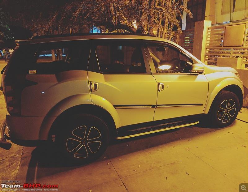 Mahindra XUV500 W10 Automatic (Sunset Orange) - A dream comes true-img_20170324_125611_116.jpg