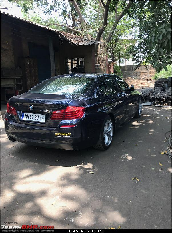 My Pre-worshipped Monster : BMW 530d M-Sport [F10] - Now remapped to 330Bhp/680Nm-img_7919.jpg