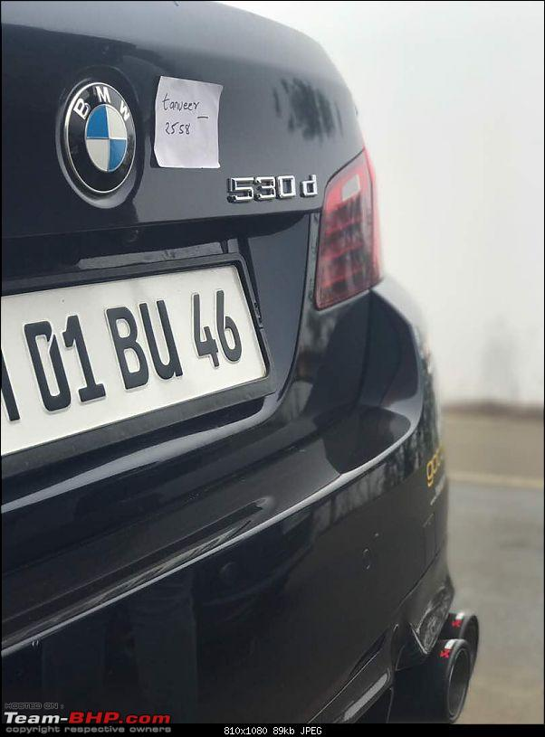 My Pre-worshipped Monster : BMW 530d M-Sport [F10] - Now remapped to 330Bhp/680Nm-img_8842.jpg