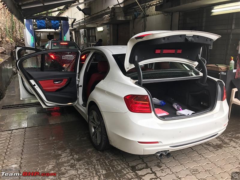 The ULTIMAT3 - F30 BMW 328i. EDIT: Upgraded with ///M Exhaust & Injen Intake!-imageuploadedbyteambhp1498488947.350843.jpg