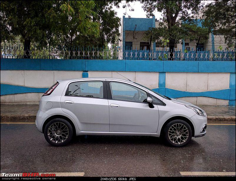 2016 Fiat Punto Evo: 21,300 kms & with a short shifter-19488702_1625948344106111_3796376347220513040_o.jpg