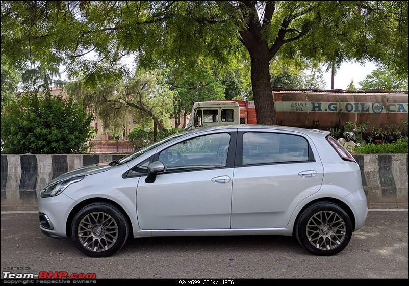 Fiat Punto Evo VGT - Everything happens for a reason-img_20170704_155513.jpg