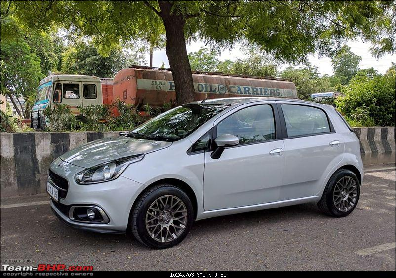 Fiat Punto Evo VGT - Everything happens for a reason-img_20170704_155533.jpg