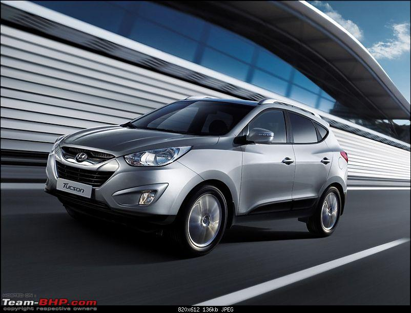 2nd American in the family : Pre-owned Ford Fusion 2.5 (Dubai)-2014_hyundai_tucson_front.jpg
