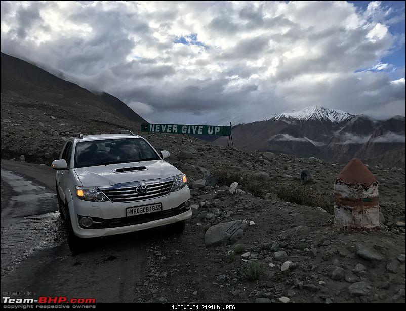 One year with the Toyota Fortuner 4x4 AT : My Furteela Ghonga-inspiration.jpg