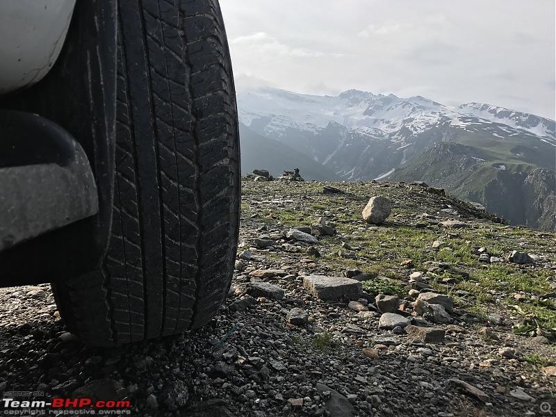 Toyota Fortuner 4x4 AT : My Furteela Ghonga! 2 years and 1,00,000 km up!-rohtang-pass.jpg