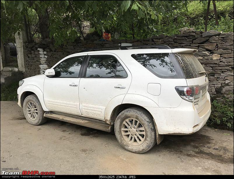 One year with the Toyota Fortuner 4x4 AT : My Furteela Ghonga-img_4930.jpg