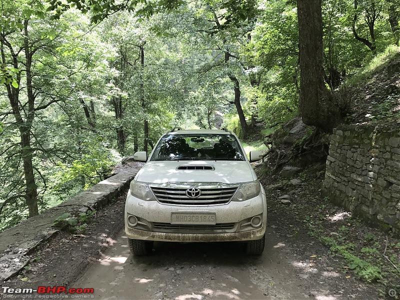 Toyota Fortuner 4x4 AT : My Furteela Ghonga! 2 years and 1,00,000 km up!-img_4954.jpg