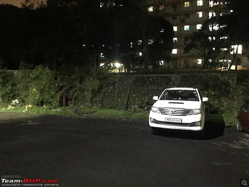 Toyota Fortuner 4x4 AT : My Furteela Ghonga! 2 years and 1,00,000 km up!-img_6126.jpg