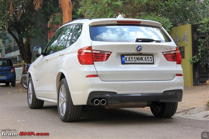 Power corrupts! My BMW X3 xDrive30d M Sport. EDIT: 3.5 years & 50,000 km update!-img_9267.jpg