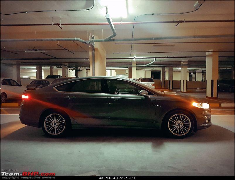 2nd American in the family : Pre-owned Ford Fusion 2.5 (Dubai)-4.jpg