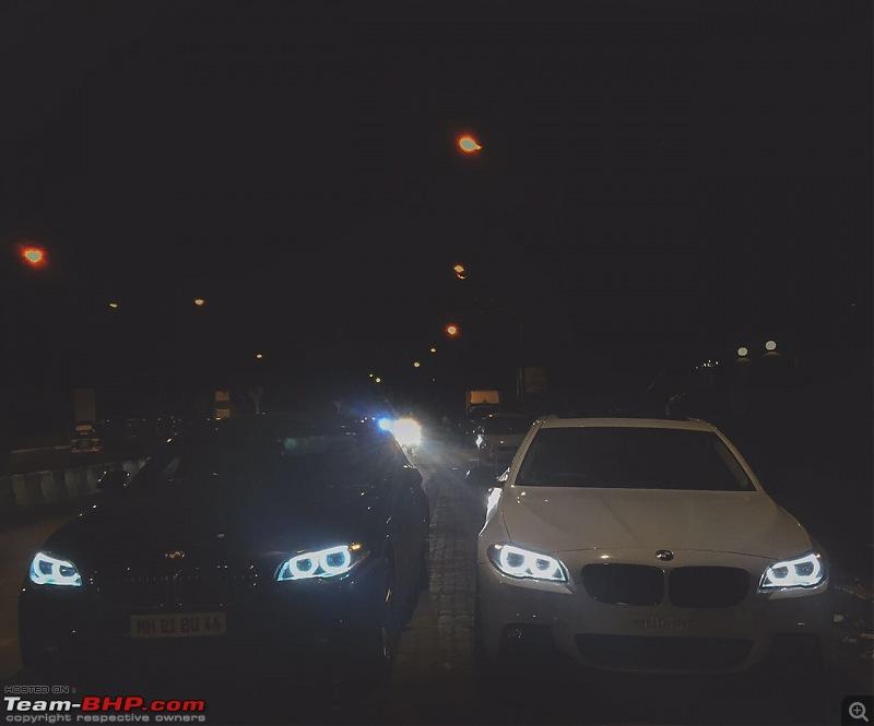 My Pre-worshipped Monster : BMW 530d M-Sport [F10]-img_2175.jpg