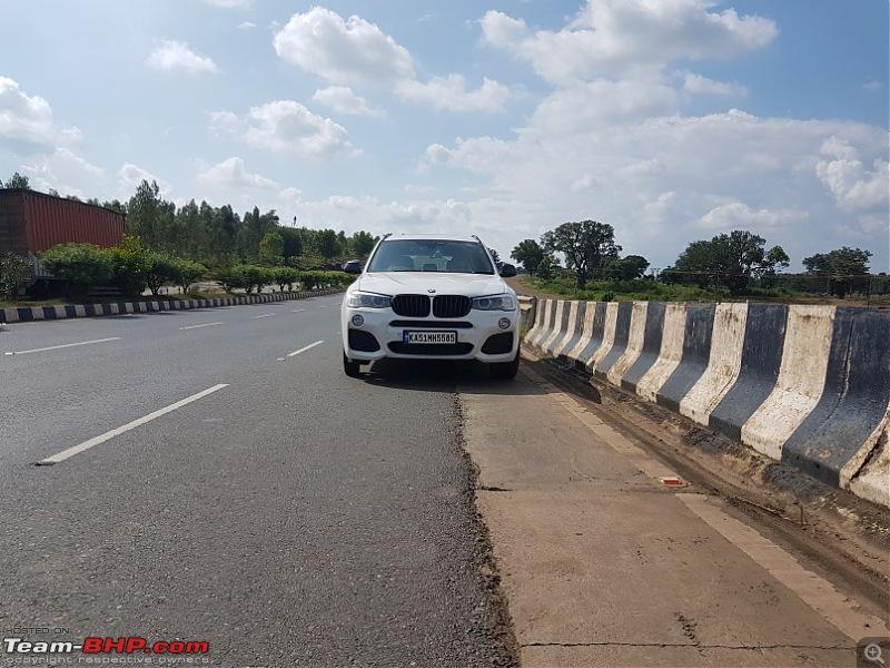 Power corrupts! My BMW X3 xDrive30d M Sport. EDIT: 1 year & 16000 km update-20170909_152224.jpg