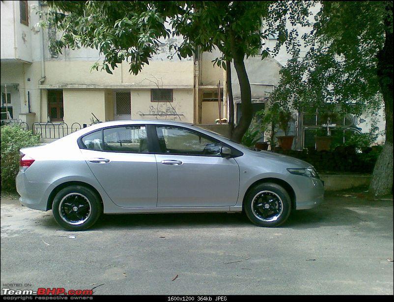 "ANHC / Honda City Auto: Story of ""Singh""'s boo""King""-30072009002.jpg"