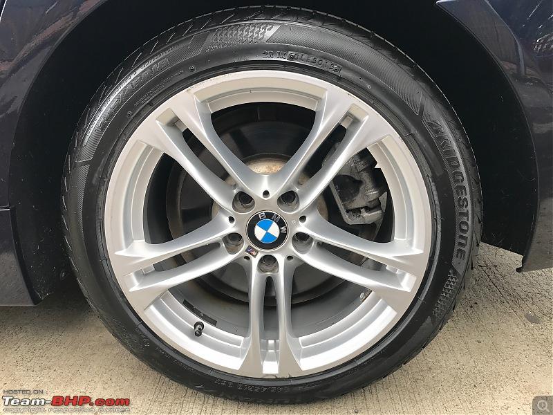 My Pre-worshipped Monster : BMW 530d M-Sport [F10]-img_3284.jpg