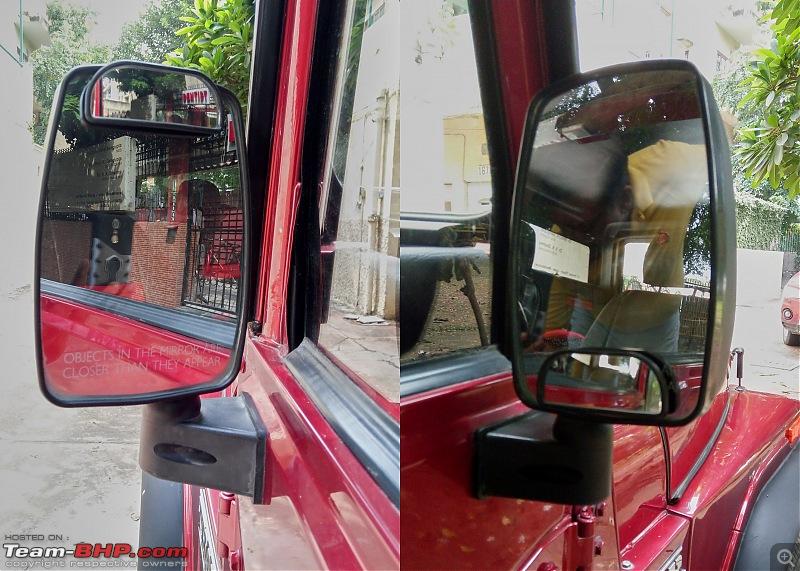 The Red One | My Thar'd... err...Third Car-thar-mirrors.jpg