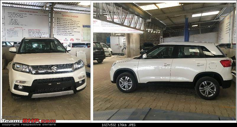 My White Knight – Maruti Suzuki Vitara Brezza, the obsession! EDIT: 20,000 km up-brezza-meet-13.jpg