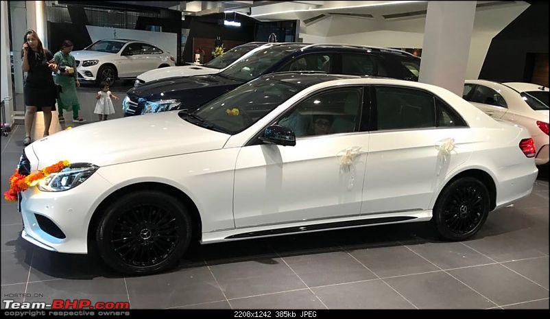 My Mercedes-Benz E350 CDI : The bad boy in a suit-delivery-side-view.jpg