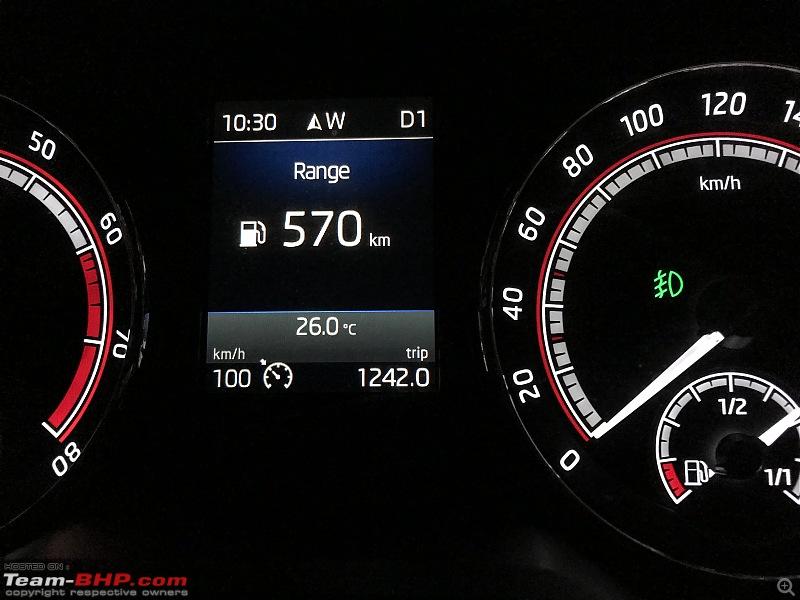 2017 Skoda Octavia vRS: 17,000 kms up!-16.jpg