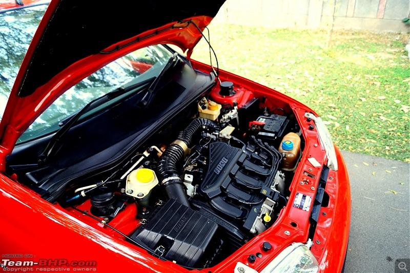 2006 Fiat Palio 1.6 GTX: 27,000 kms up-dsc00372.jpg