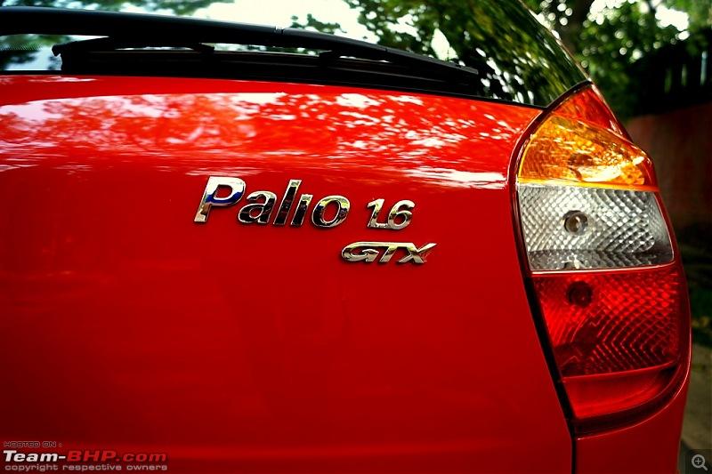 2006 Fiat Palio 1.6 GTX: 27,000 kms up-dsc00357.jpg