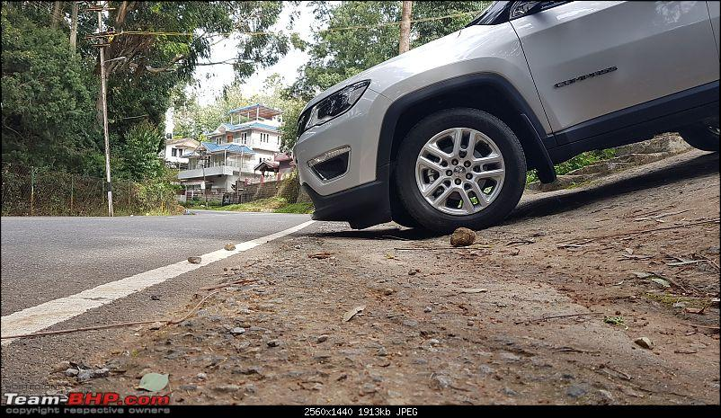 Jeep Compass Limited 4x4 : A review from the hills of Ooty-20170920_155653-1.jpg