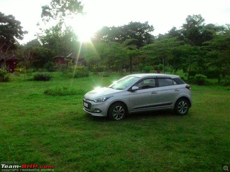 Joined the Elite Club - My Hyundai i20 CRDi-p_20170902_175813.jpg