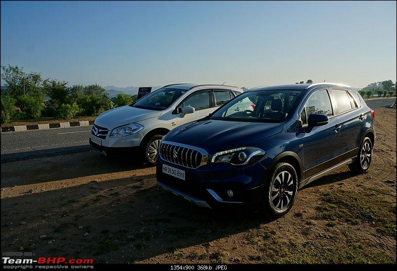 Driven: The 2017 Maruti S-Cross Facelift-05.jpg