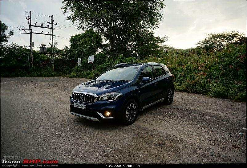 Driven: The 2017 Maruti S-Cross Facelift-07.jpg