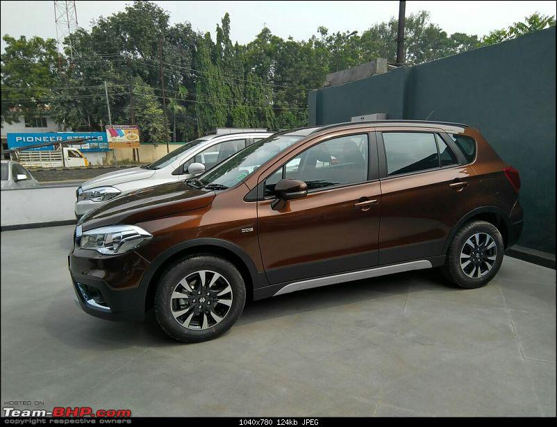 Driven: The 2017 Maruti S-Cross Facelift-side.jpeg