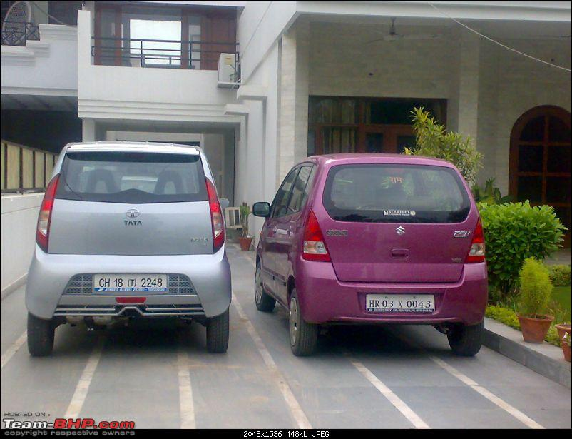 Getting delivery of my Tata Nano LX Lunar Silver on Monday EDIT: PICS on pg 8-05082009158.jpg