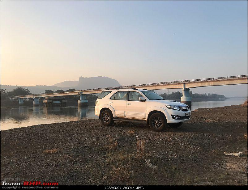 One year with the Toyota Fortuner 4x4 AT : My Furteela Ghonga-img_8983.jpg