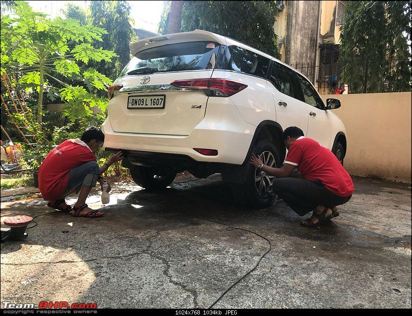 The Brute-Fort: My 2016 Toyota Fortuner 4x4 M/T, Now upgraded with BF Goodrich T/A KO2-imageuploadedbyteambhp1513699515.014890.jpg
