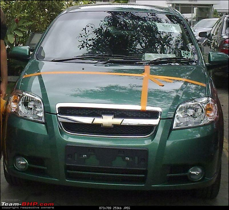 Initial ownership report: Chevrolet Aveo 1.4 LT-aveocropped.jpg