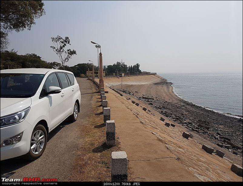 Toyota Innova Crysta 2.4 GX ownership review. EDIT: 10,000 km service done-tunga5.jpg