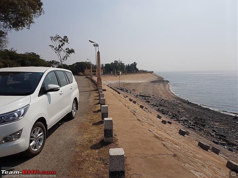 Toyota Innova Crysta 2.4 GX ownership review. EDIT: 10,000 km service done-tunga5.jpg