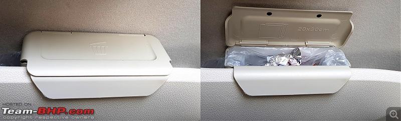 The Beauty AKA The Beast - My Skoda Octavia 1.8 TSi L&K-waste-bin.jpg