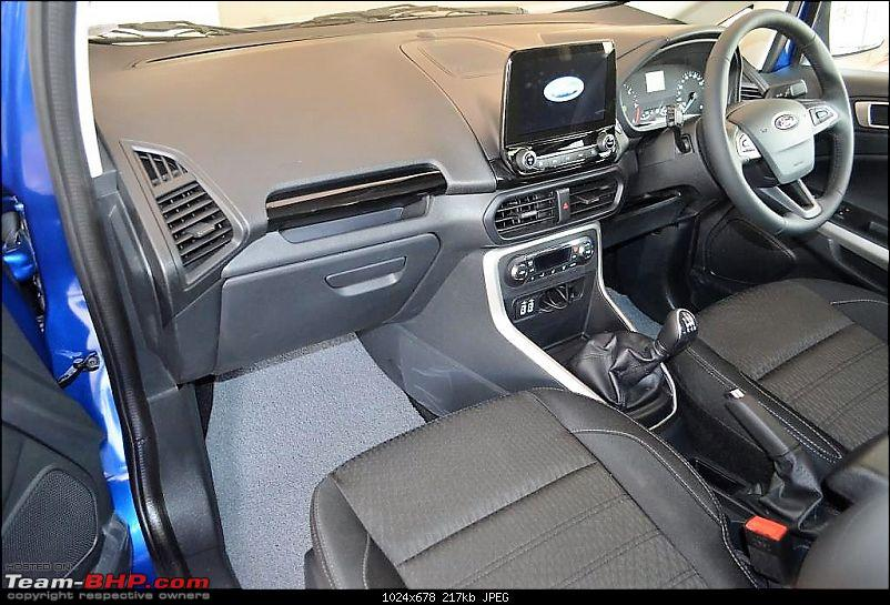 Ford Ecosport 1.5L Diesel Titanium (Facelift) - The machine I love-21-floormat.jpg